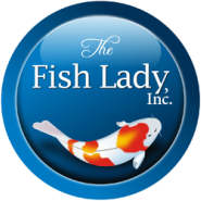 The Fish Lady, Inc.  -  Koi and Pond Maintenance Specialist for Los Angeles
